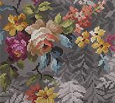 40s Floral